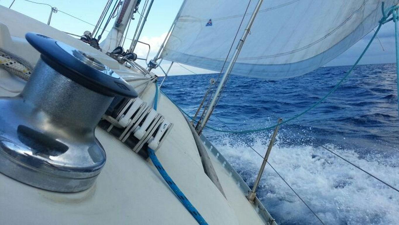 Navigare a vela