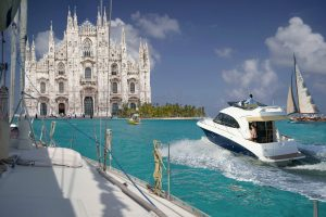 Patente Nautica Milano NESW