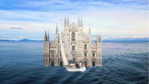 Patente Nautica con Esami in Sede a Milano