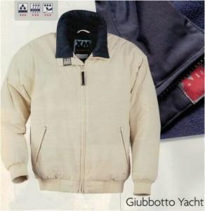 giubotto Yacht
