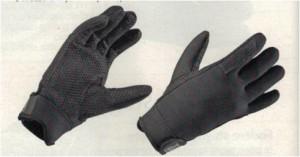 guanti neoprene