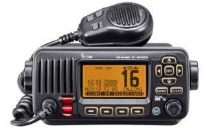 radio VHF agenzia NESW
