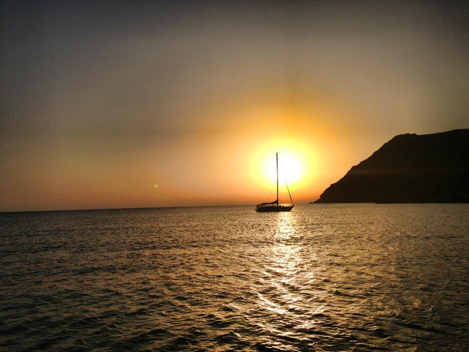 Vieni sulla mia barca Patente Nautica Milano