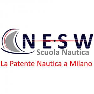 Logo NESW con motto