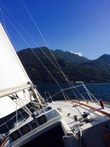Esami Bellano 6 - NESW Patente Nautica a Milano