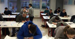 Esami in Sede - Il Codice Segreto dei Comandanti NESW - Patente Nautica a Milano